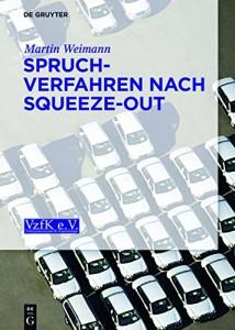 Spruchverfahren nach Squeeze-Out